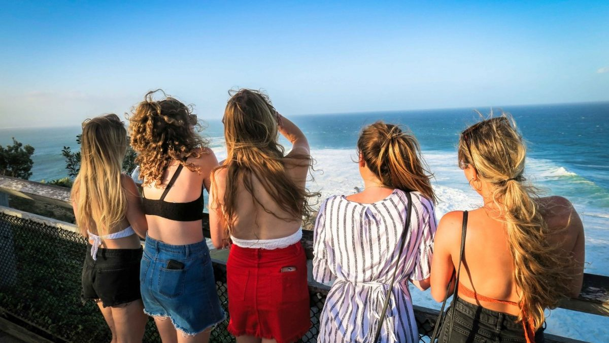 The Best Holiday Travel  Experience in Australia 2019