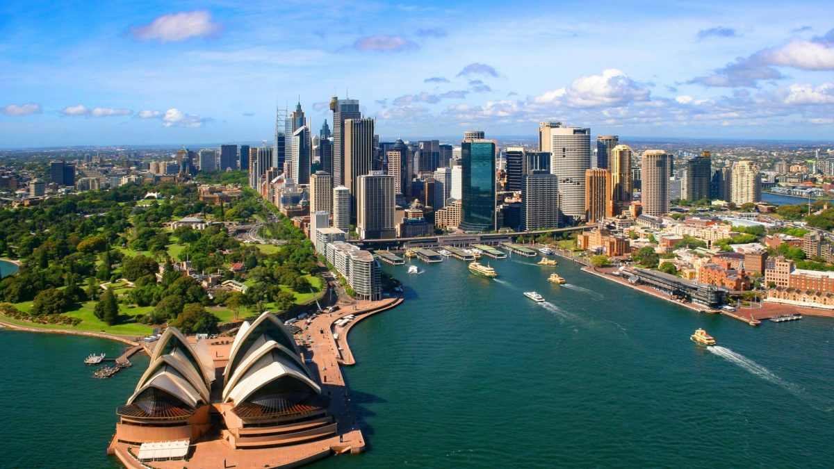 Great ideas for moving to Australia in 2019