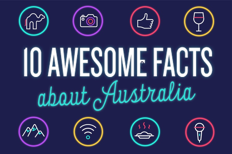 Interesting facts about Australia traveling in 2019