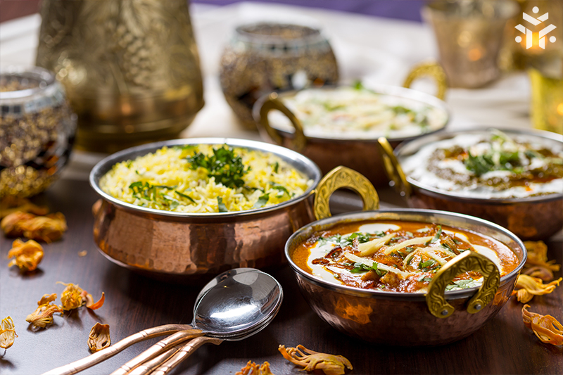 The best indian and Pakistani food in Australia 2019